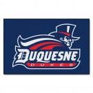 """Duquesne Dukes 19"""" x 30"""" Starter Mat"""