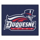 5' x 6' Duquesne Dukes Tailgater Mat