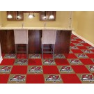"Tampa Bay Buccaneers 18"" x 18"" Carpet Tiles (Box of 20)"