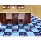 """Tennessee Titans 18"""" x 18"""" Carpet Tiles (Box of 20) by"""