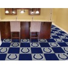 "Indianapolis Colts 18"" x 18"" Carpet Tiles (Box of 20)"