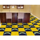 "San Diego Chargers 18"" x 18"" Carpet Tiles (Box of 20)"