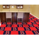 "Boston Red Sox 18"" x 18"" Carpet Tiles (Box of 20) by"