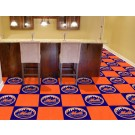 "New York Mets 18"" x 18"" Carpet Tiles (Box of 20)"