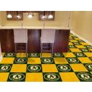 "Oakland Athletics 18"" x 18"" Carpet Tiles (Box of 20)"