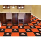 "San Francisco Giants 18"" x 18"" Carpet Tiles (Box of 20)"