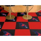 "Atlanta Hawks 18"" x 18"" Carpet Tiles (Box of 20)"