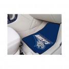 """Charlotte Bobcats 18"""" x 27"""" Auto Floor Mat (Set of 2 Car Mats)"""