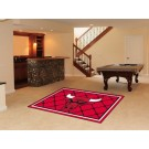 Chicago Bulls 5' x 8' Area Rug