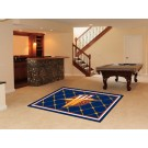 Golden State Warriors 5' x 8' Area Rug