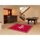 Houston Rockets 5' x 8' Area Rug