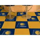 "Indiana Pacers 18"" x 18"" Carpet Tiles (Box of 20)"