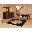 Los Angeles Lakers 5' x 8' Ulti Mat