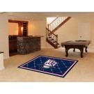 New Jersey Nets 5' x 8' Area Rug