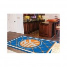 New York Knicks 5' x 8' Area Rug