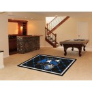 Orlando Magic 5' x 8' Area Rug