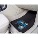 "Orlando Magic 18"" x 27"" Auto Floor Mat (Set of 2 Car Mats)"