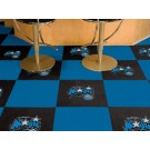 "Orlando Magic 18"" x 18"" Carpet Tiles (Box of 20)"