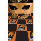"Phoenix Suns 18"" x 18"" Carpet Tiles (Box of 20)"