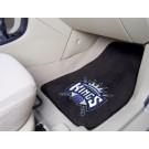 "Sacramento Kings 18"" x 27"" Auto Floor Mat (Set of 2 Car Mats)"