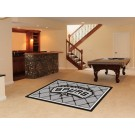 San Antonio Spurs 5' x 8' Area Rug