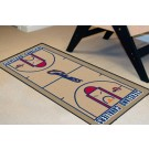"Cleveland Cavaliers 24"" x 44"" Basketball Court Runner"
