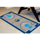 "Dallas Mavericks 24"" x 44"" Basketball Court Runner"