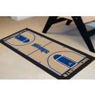 """Sacramento Kings 24"""" x 44"""" Basketball Court Runner"""