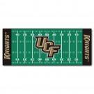 "UCF (Central Florida) Knights 30"" x 72"" Football Field Runner"
