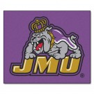 5' x 6' James Madison Dukes Tailgater Mat