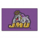 5' x 8' James Madison Dukes Ulti Mat