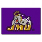"James Madison Dukes 19"" x 30"" Starter Mat"
