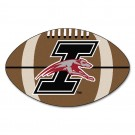 "Indianapolis Greyhounds 22"" x 35"" Football Mat"