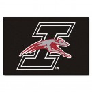 """Indianapolis Greyhounds 19"""" x 30"""" Starter Mat"""