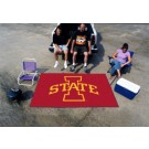 5' x 8' Iowa State Cyclones Ulti Mat by