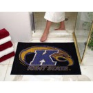 "34"" x 45"" Kent State Golden Flashes All Star Floor Mat"
