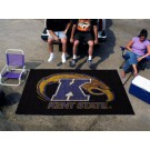 5' x 8' Kent State Golden Flashes Ulti Mat