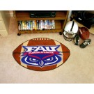 "Florida Atlantic Owls 22"" x 35"" Football Mat"