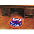 "Florida Atlantic Owls 27"" Round Basketball Mat"