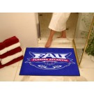 "Florida Atlantic Owls 34"" x 45"" All Star Floor Mat"