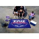 Florida Atlantic Owls 5' x 8' Ulti Mat