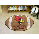 "22"" x 35"" Illinois State Redbirds Football Mat"