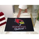 "34"" x 45"" Illinois State Redbirds All Star Floor Mat"