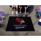 5' x 6' Illinois State Redbirds Tailgater Mat