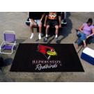 5' x 8' Illinois State Redbirds Ulti Mat
