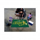 North Dakota State Bison 5' x 8' Ulti Mat