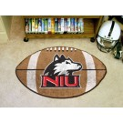 "22"" x 35"" Northern Illinois Huskies Football Mat"