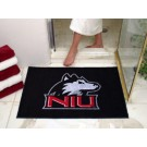 "34"" x 45"" Northern Illinois Huskies All Star Floor Mat"