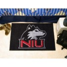 "Northern Illinois Huskies 19"" x 30"" Starter Mat"