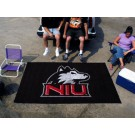 5' x 8' Northern Illinois Huskies Ulti Mat